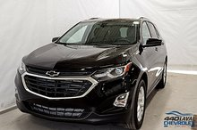 Chevrolet Equinox LT, Automatique, AWD 2019