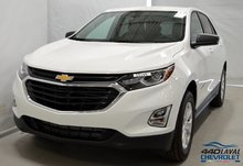 Chevrolet Equinox LS, Automatique, AWD 2019