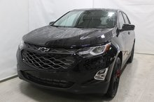 Chevrolet Equinox 2LT, 2.0L Turbo, AWD 2019