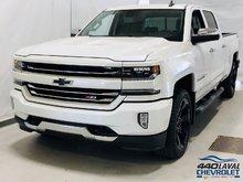 Chevrolet Silverado 1500 LTZ, Crew Cab * inclus 2000$ carte cadeau 2018