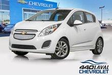 Chevrolet Spark EV Électrique cuir a/c sièges chauffants 2014
