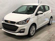 Chevrolet Spark 1LT, CVT 2019