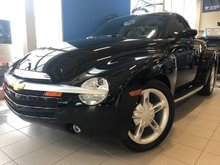 2004 Chevrolet SSR Convertible cuir SEULEMENT 250KM!!!! collection