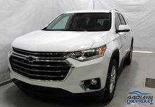 Chevrolet Traverse 1LT, AWD 2019