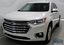 2019 Chevrolet Traverse 2LZ, High Country, AWD, Automatique