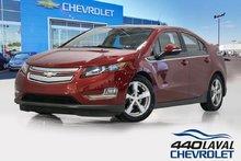 Chevrolet Volt CUIR bluetooth sièges chauffants démarreur 2013