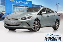 2019 Chevrolet Volt PREMIER GPS cuir sièges & volant chauffant BOSE