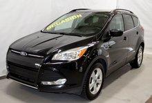 2015 Ford Escape FWD SE 2.0L BLUETOOTH CAMERA RECUL SIEGES CHAUFFANTS