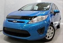 Ford Fiesta HAYON SE A/C AUTOMATIQUE JAMAIS ACCIDENTE 2013