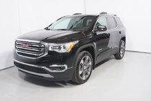 2018 GMC Acadia SLT, AWD