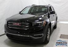 2019 GMC Acadia SLE-2, AWD