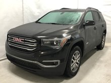 2019 GMC Acadia SLE-2, Automatique, AWD