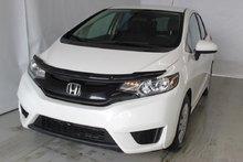 Honda Fit LX BAS KILOMÉTRAGE 2015