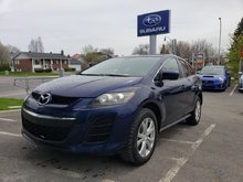Mazda CX-7 AWD GS GS AWD MAGS 2011