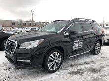 2019 Subaru ASCENT Limited, 2.4L, Bancs capitaine, AWD, CVT