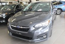 Subaru Impreza 4dr SDN 2.0i touring CVT  2019