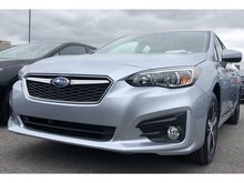 Subaru IMPREZA 4DR SDN 2.0i TOURING MANUAL  2019