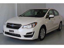 Subaru Impreza 2.0i Touring MAGS SIEGES CHAUFFANTS CAMÉRA 2015