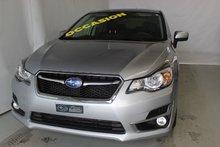 2015 Subaru Impreza 2,0I AVEC GROUPE SPORT toit ouvrant