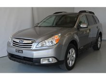 Subaru Outback 2.5i BLUETOOTH MAGS SIÈGES CHAUFFANTS 2011