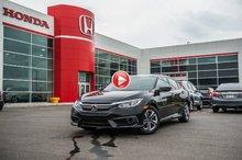 2016 Honda Civic LX + HS GARANTIE COMPLÈTE