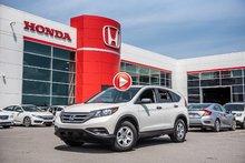 2014 Honda CR-V LX 2WD GARANTIE 10ANS/200