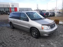 2005 Ford Freestar LIMITED - LEATHER -