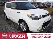 2016 Kia Soul EX+ | 4-CYLINDER | PROJECTION HEADLIGHTS | BACKUP CAMERA