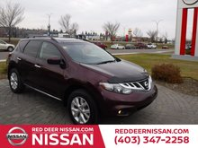 2014 Nissan Murano SV | AWD | HEATED SEATS | CLASSIC BODY STYLE | GOOD TIRES