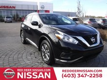2015 Nissan Murano S | LOW KM'S | NEW BODY STYLE
