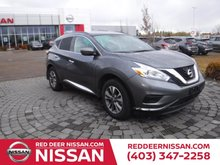 2016 Nissan Murano SV | HEATED SEATS | AWD | DUAL CLIMATE CONTROL