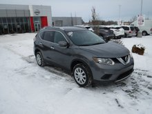 2014 Nissan Rogue S - AWD - CLOTH - A/C - CRUISE - POWER LOCKS AND WINDOWS -
