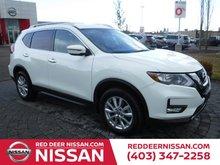2017 Nissan Rogue SV | HEATED SEATS | AWD | 4-CYLINDER