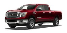 2011 Nissan Titan SV - 4WD - CREW CAB - LOTS OF TIRE