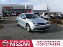 2012 Volkswagen Jetta Sedan COMFORTLINE | 6-SPEED MANUAL | DIESEL | HEATED SEATS