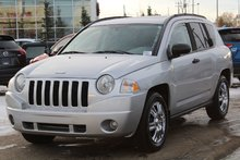 2007 Jeep Compass Sport AWD CRUISE LOW KM
