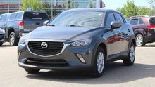 2017 Mazda CX-3 GS LUXURY