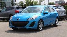2011 Mazda Mazda3 GX SPORT