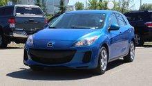 2013 Mazda Mazda3 GX SPORT