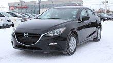 2014 Mazda Mazda3 2014 MAZDA 3 SPORT FINANCING FROM 0%
