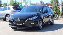 2015 Mazda Mazda3 GX COMFORT