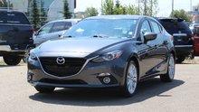 2015 Mazda Mazda3 GT LUXURY