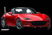 2017 Mazda MX-5 2017 MX-5 GT MIATA AUTOMATIC BRAND NEW
