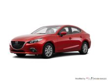 2015 Mazda MAZDA 3 GS-SKY MANUAL (EXTRA PEARL PAINT) GS