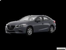 2015 Mazda MAZDA 3 GX-SKY AUTO GX