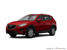 Mazda CX-5 GS AWD AUTO (EXTRA PEARL PAINT) GS 2015