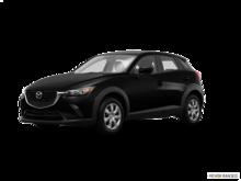 2017 Mazda CX-3 GX 2WD AUTO GX