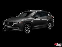 2017 Mazda CX-5 GS AWD AUTO (EXTRA GRAY PAINT) GS