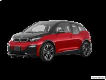 BMWi I3 S 2018