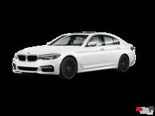 BMW 540d XDrive Sedan 2018